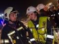 20151106 24h FJ FFBS Übung Verkehrsunfall